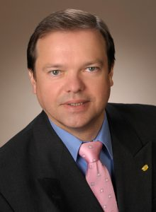 Dr. Ulrich Krüger
