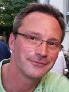 Dr. Armin Baiker