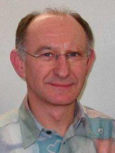 Peter Geisler